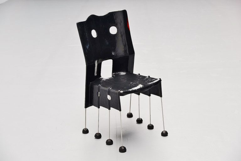 Gaetano Pesce Greene Street chair Vitra Germany 1984
