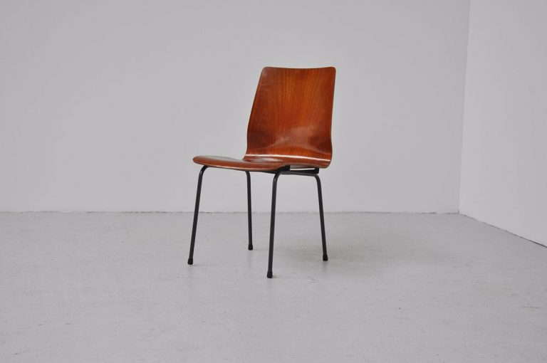 Friso Kramer Euroika chair Auping 1963