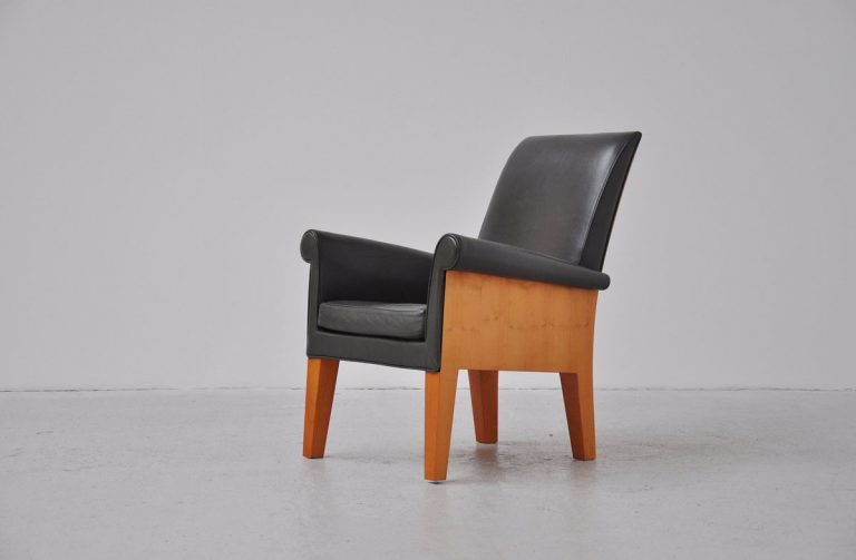 Philippe Starck Paramount armchair Driade 1991