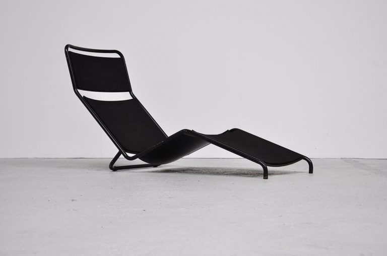 Copray & Scholten prototype lounge chair 1995