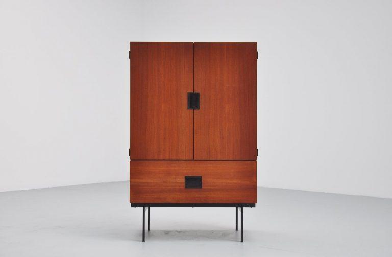 Pastoe CU03 cabinet by Cees Braakman 1958