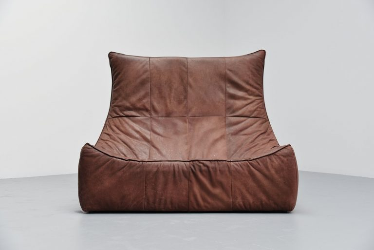 Gerard van den Berg Rock sofa for Montis 1970