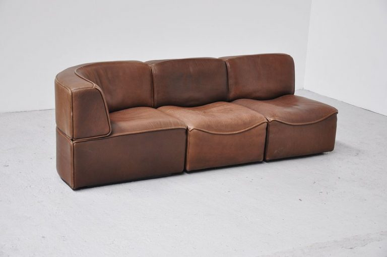 De Sede element sofa Switzerland 1970