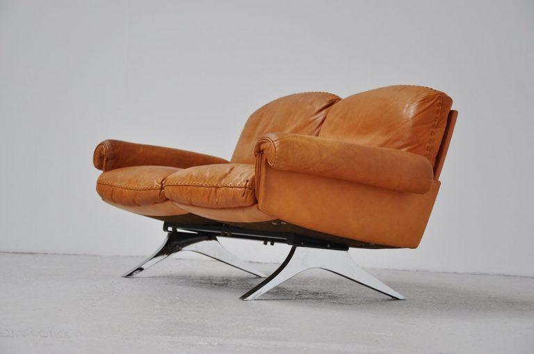 De Sede sofa DS31 1973
