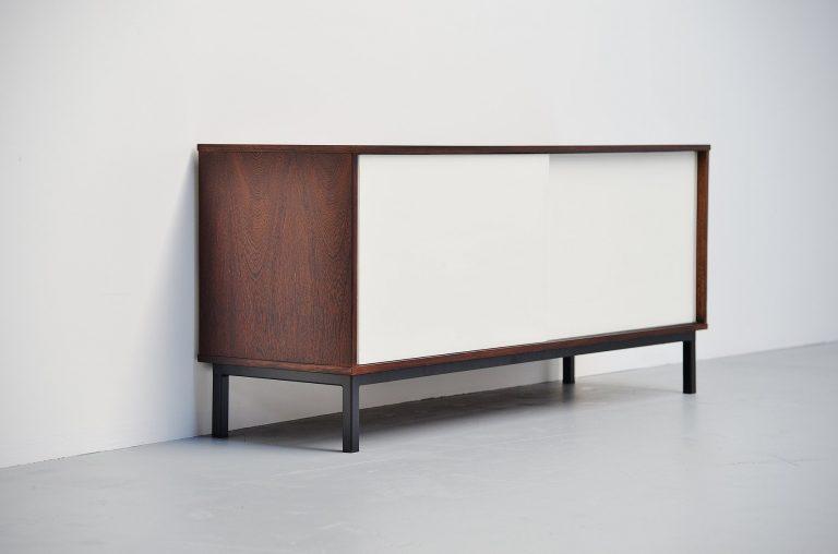 Martin Visser credenza for 't Spectrum 1965