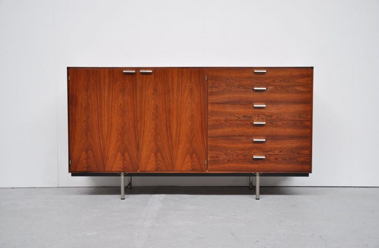 Cees Braakman Pastoe sideboard Made to Measure 1960
