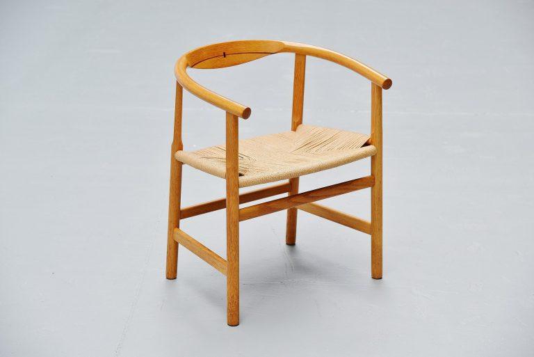 Hans Wegner PP203 armchair PP Mobler Denmark 1969