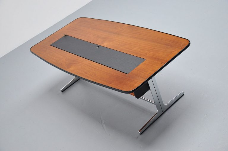 George Nelson action office desk Herman Miller 1964
