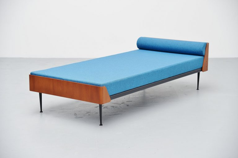 Friso Kramer Euroika daybed Auping Holland 1963