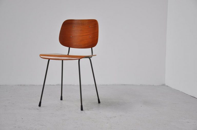 Pilastro chair Tjerk Reijenga 1962