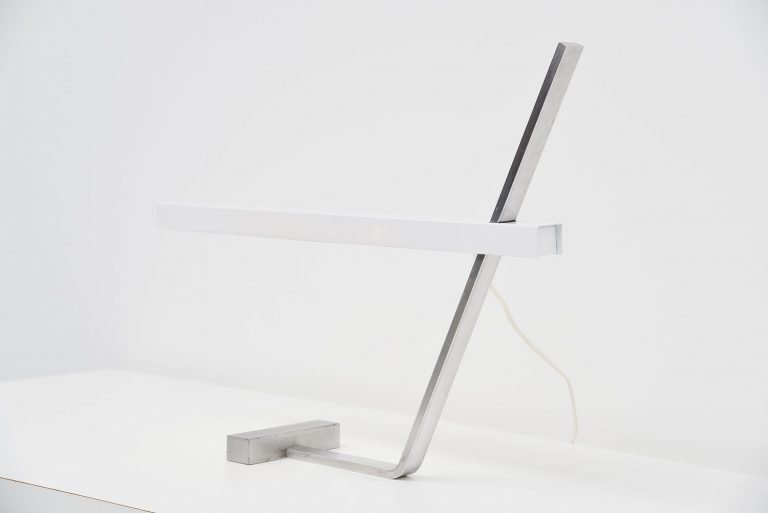 Max Rond adjustable desk lamp Indoor 1976