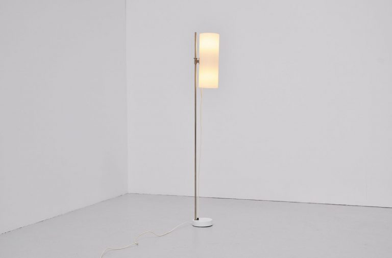 Fillekes floor lamp ST330 for Artiforte 1958