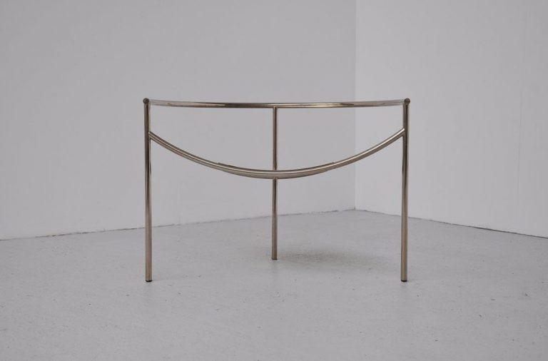 Philippe Starck Dr Sonderbar armchair XO 1983
