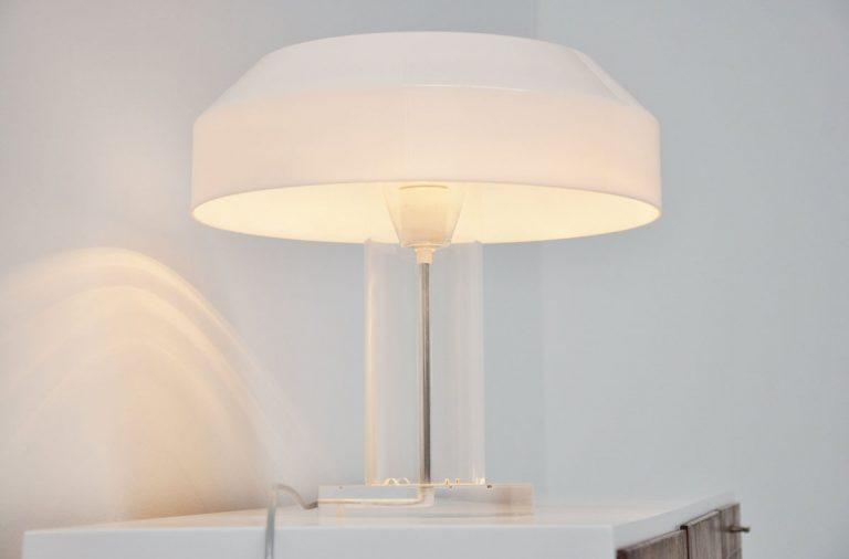 Aldo van den Nieuwelaar ABN Amro lamp 1975