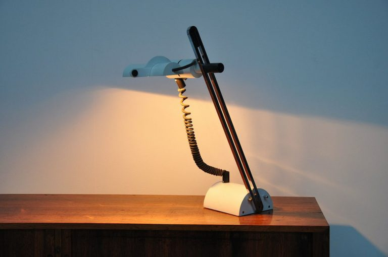 Bieffeplast desk lamp 1979
