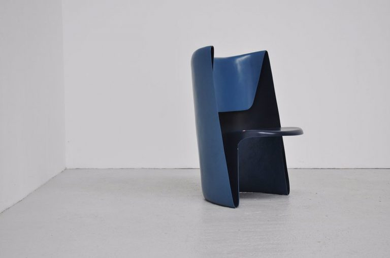 Ron Arad None Rota prototype chair 2000
