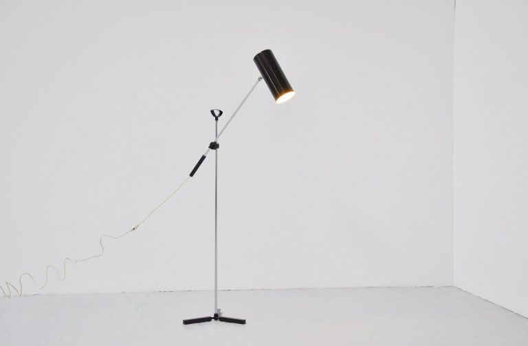 Anvia JJM Hoogervorst floor lamp 1960