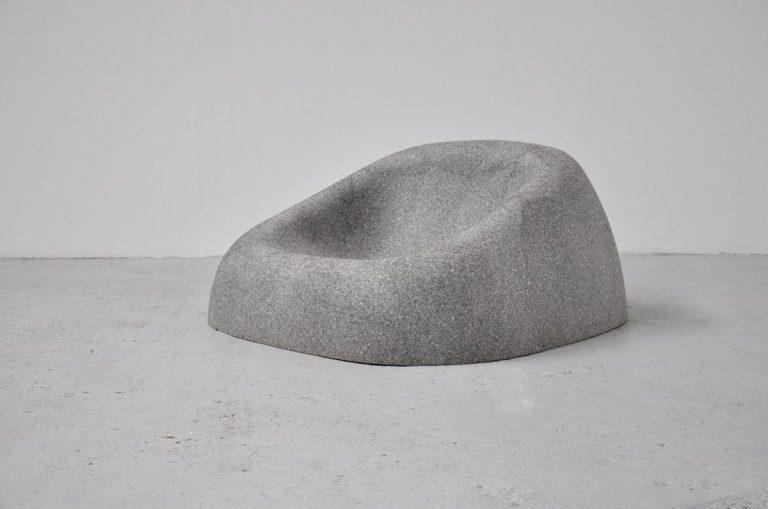 Ross Lovegrove Edra air one chair 2000