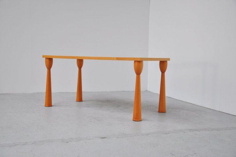 Ettore Sottsass Zanotta Filicudi table 1994
