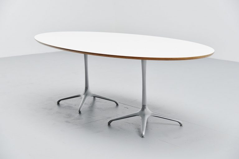 Ross Lovegrove Go table Bernhardt design USA 1997