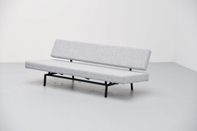 Martin Visser BR03 daybed sofa 't Spectrum 1960