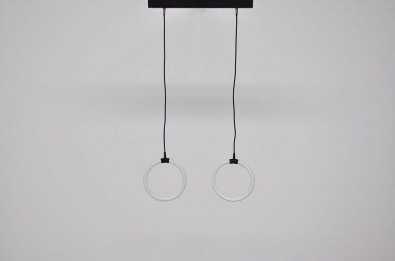 Henk Stallinga Lumalasch lamp 2006