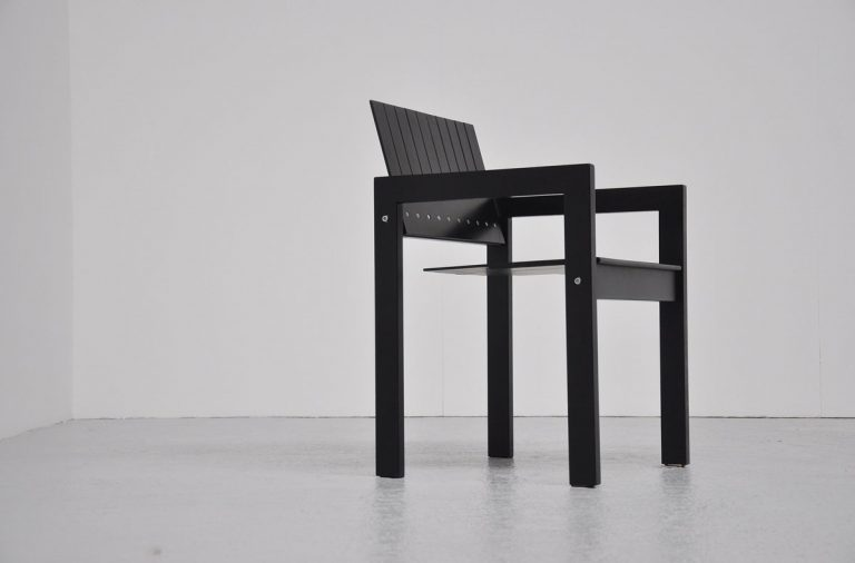 Bernt Petersen Carl Hansen chair 1982