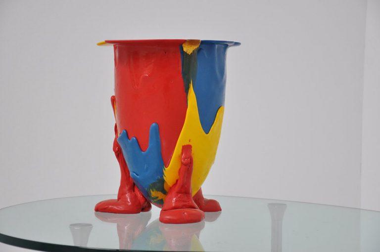 Fish Design amazonia Gaetano Pesce 2005