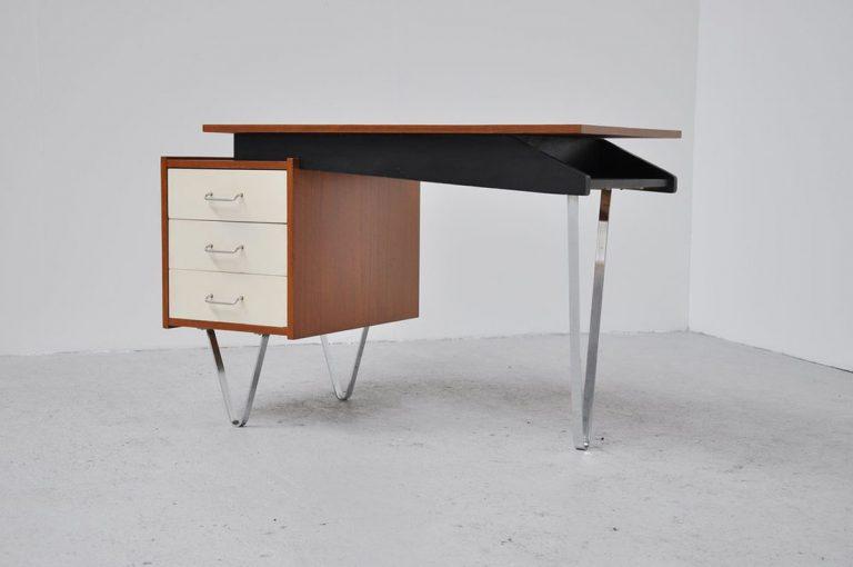 Pastoe Cees Braakman desk 1958