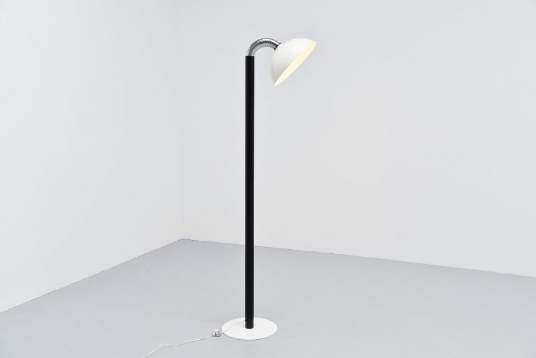 Luci adjustable floor lamp Italy 1970