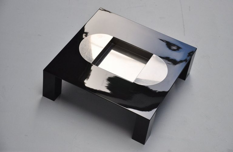 Giovanni Offredi Saporiti TEBE coffee table 1970