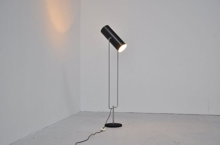 Raak tube floor lamp D2300 1960
