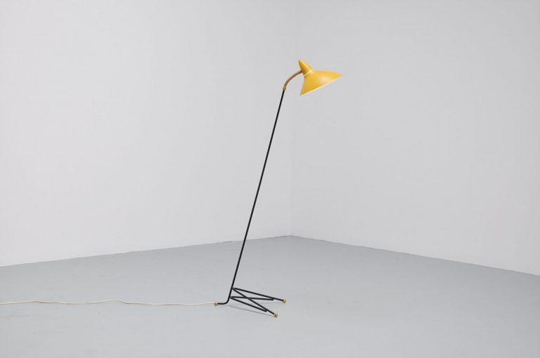 Asea Floor lamp Sweden 1955