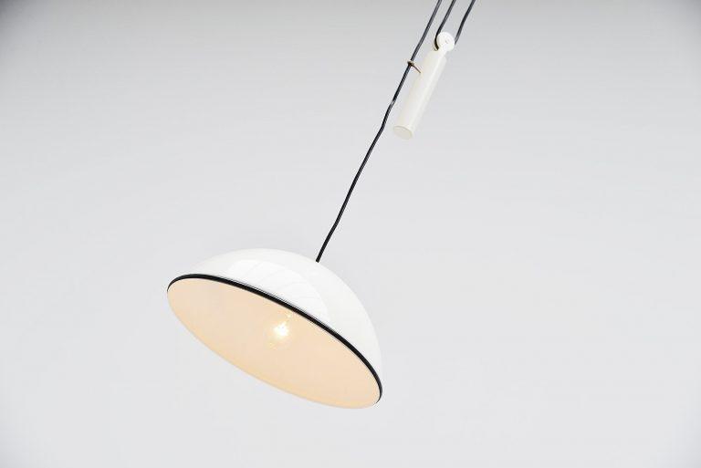 Achille Castiglioni Relemme balance lamp Flos Italy 1962