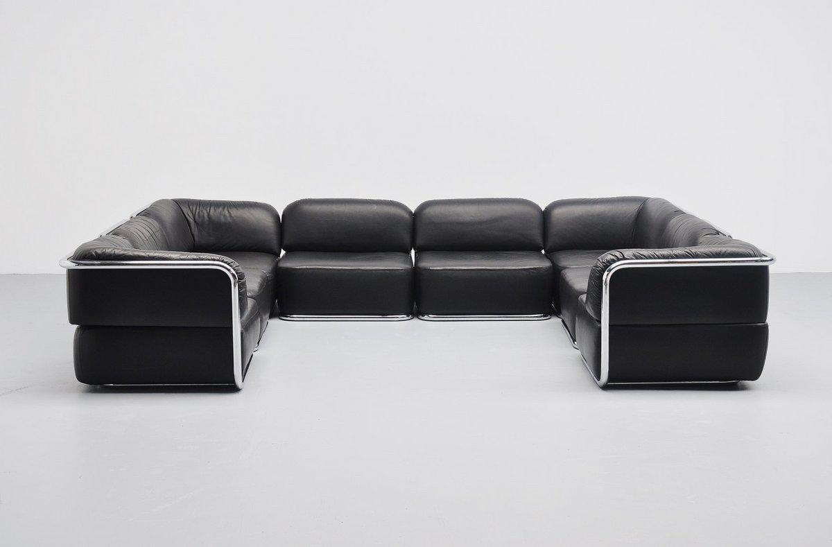 Geoffrey D Harcourt : geoffrey d harcourt artifort xl element sofa holland 1973 massmoderndesign ~ Frokenaadalensverden.com Haus und Dekorationen