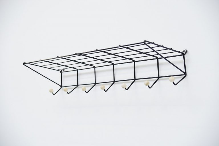 Friso Kramer DZ05 coat rack 't Spectrum 1956