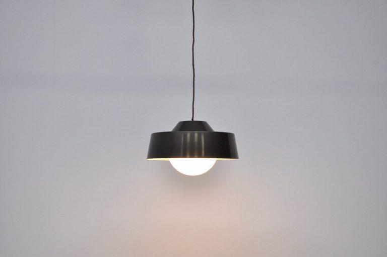 Sergio Asti ceiling lamp Arteluce