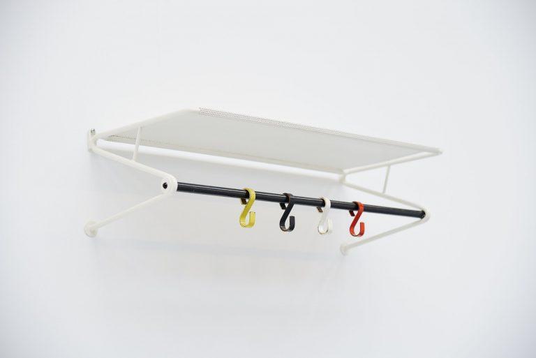 Mathieu Mategot coat rack Artimeta Soest 1960