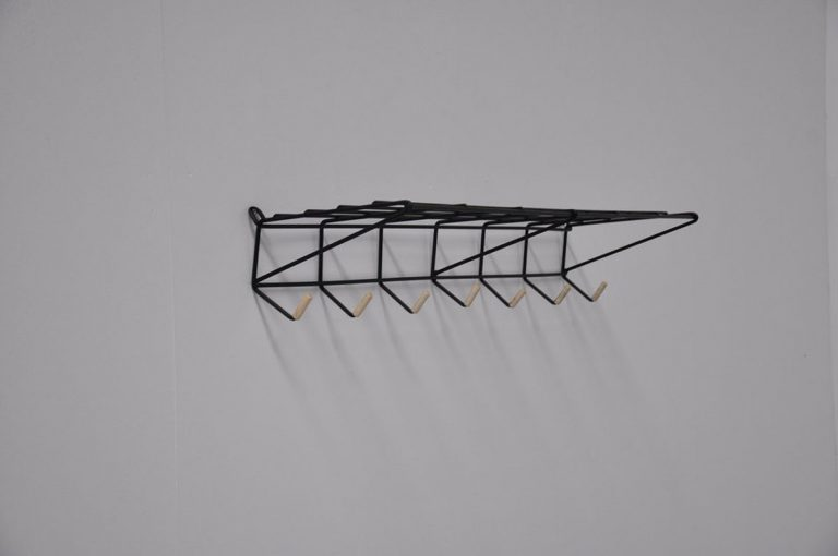 Friso Kramer DH05 coat rack 1954