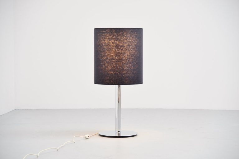 Staff Leuchten table or floor lamp Germany 1970