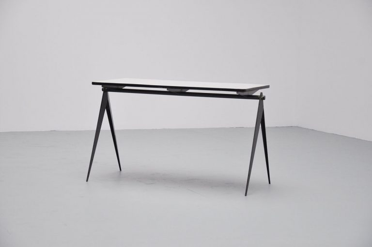 Marko Pyramid table Holland 1960