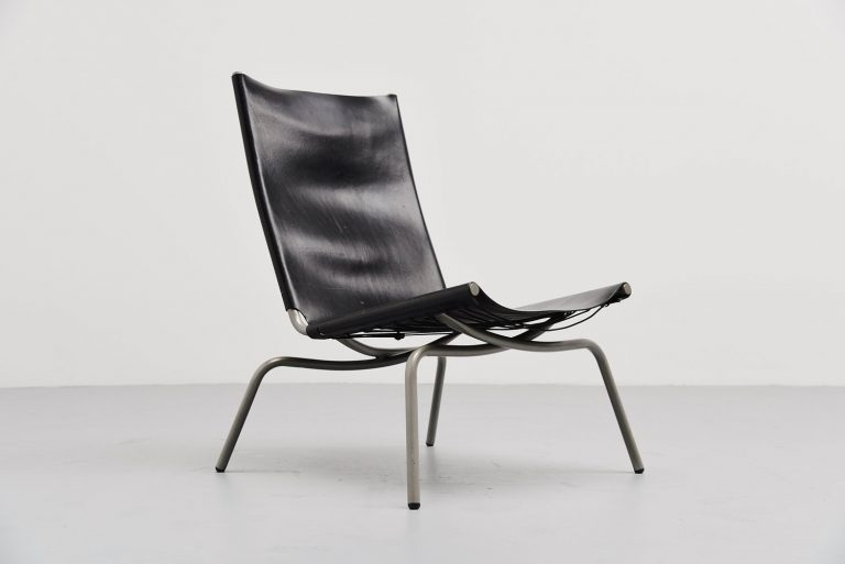 Fabiaan van Severen Crossed legs chair Belgium 1998
