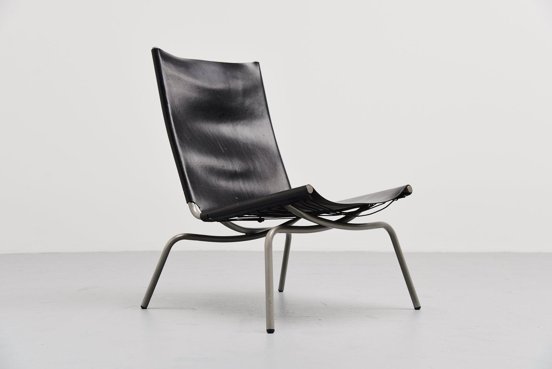 Fabiaan Van Severen Crossed Legs Chair Belgium 1998 Massmoderndesign