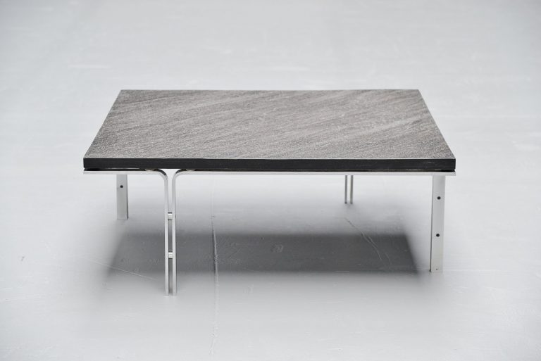 Horst Brüning coffee table Kill International Germany 1969