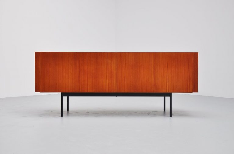 Dieter Waeckerlin sideboard for Behr Germany 1958