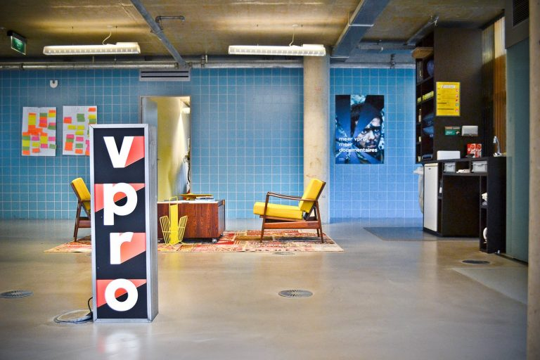Doepel Strijkers / VPRO Hilversum