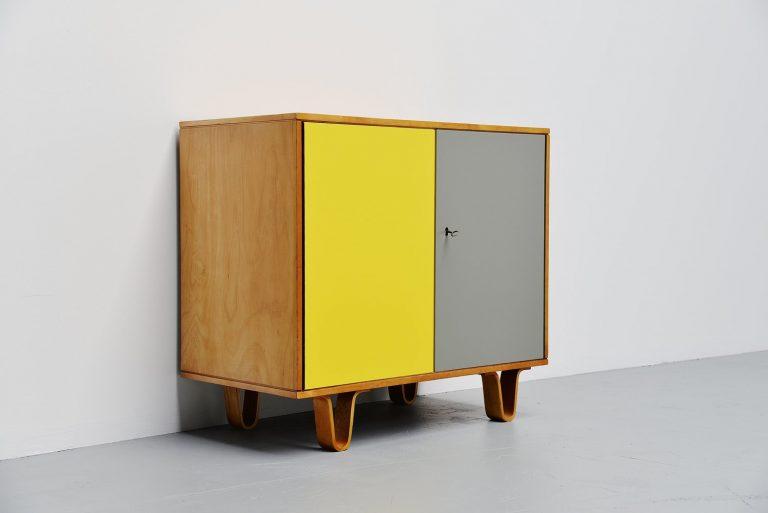 Pastoe CB03 cabinet by Cees Braakman 1954