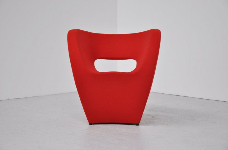 Ron Arad little Albert chair for Moroso 2000