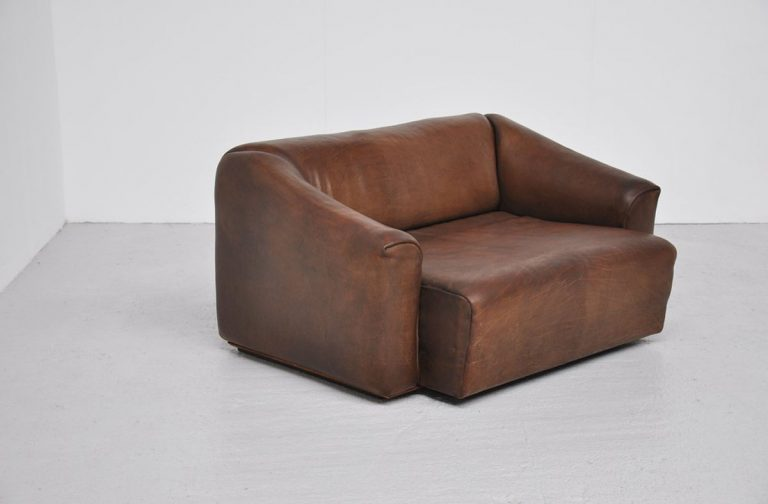 De Sede model DS 47 lounge sofa 1970
