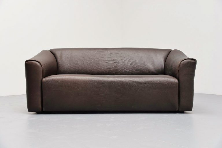 De Sede DS47 lounge sofa Switzerland 1970